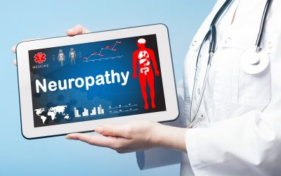 Neuropathy Nutrition and Finding Relief
